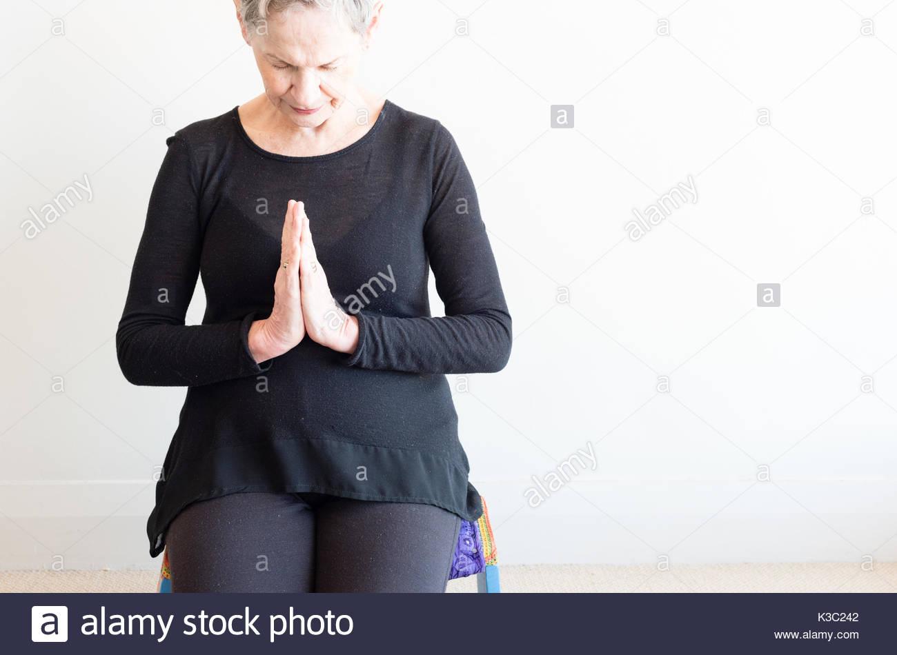Yoga anticellulite