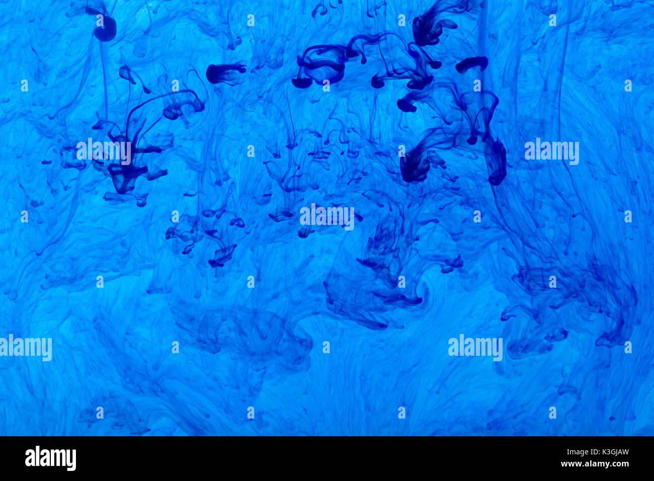 Pigmento Blu Immagini Pigmento Blu Fotos Stock Alamy