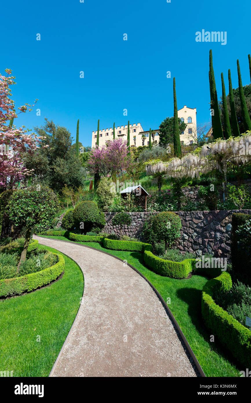Giardini Terrazzati Immagini. Great Dai Giardini Di Babilonia Alle ...