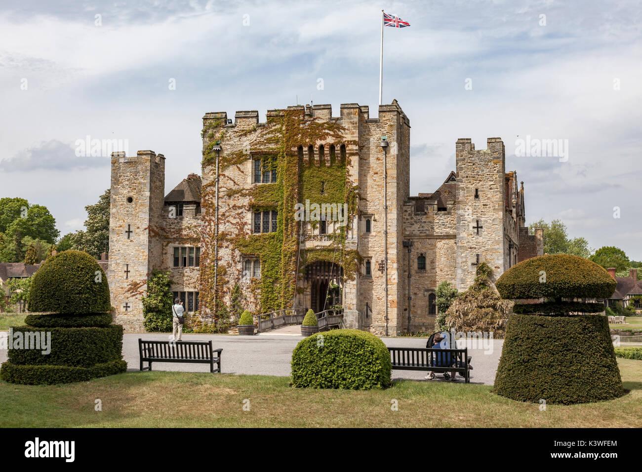 Castello risalente servizio di incontri Ninja