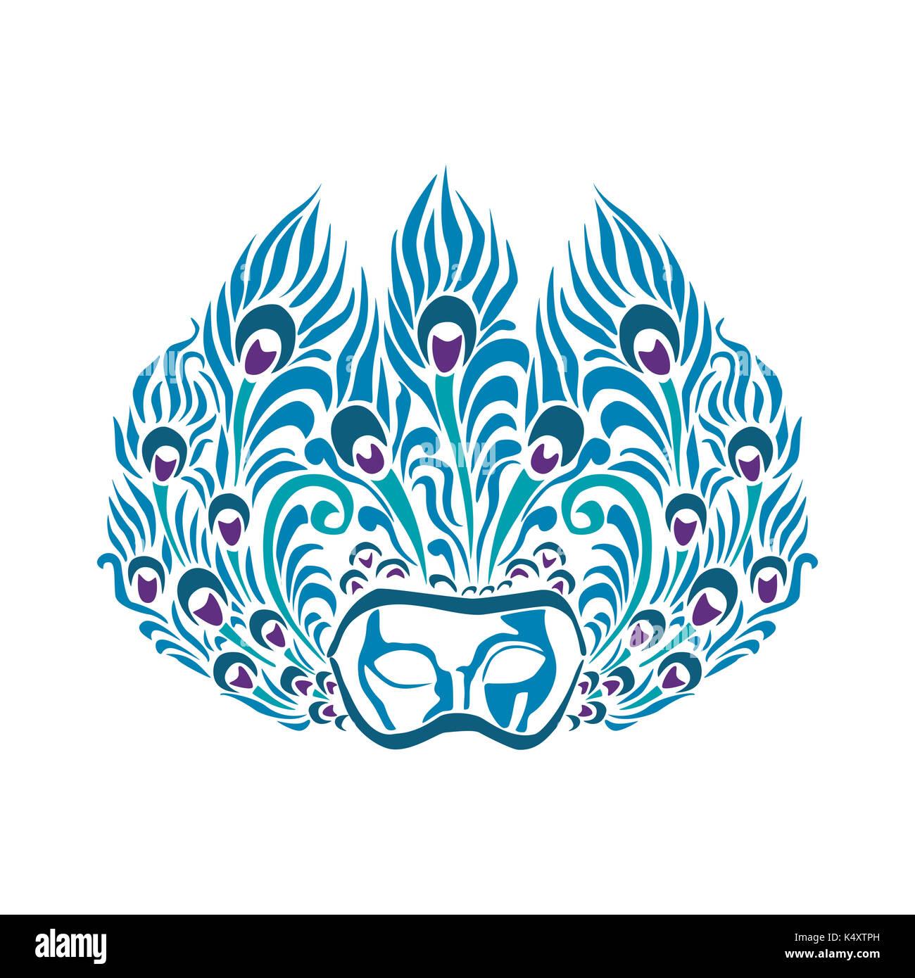 Tshirt Collezione Design Illustrazione vettori Immagini Stock