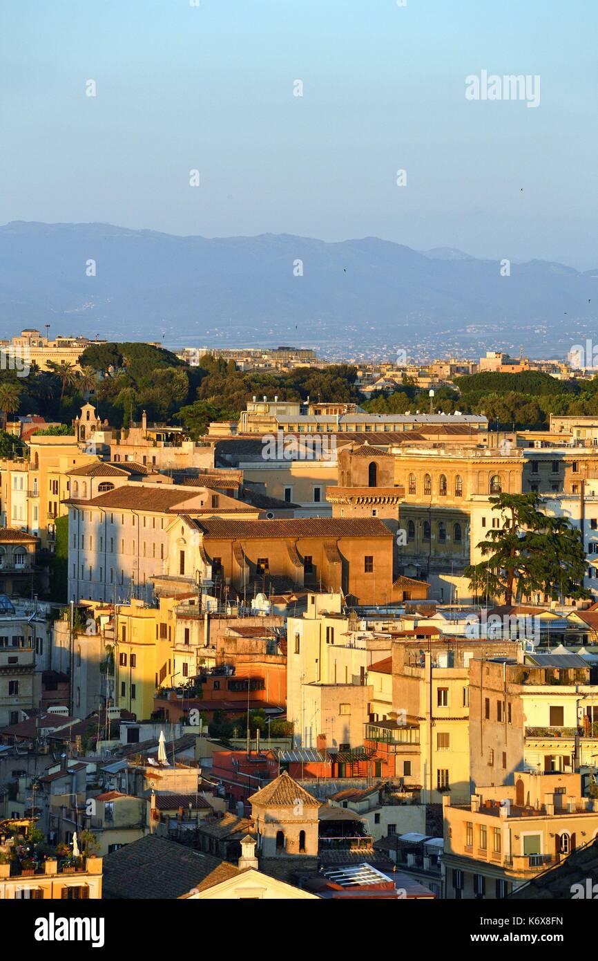 Italia Lazio Roma centro storico sono classificati come patrimonio ...