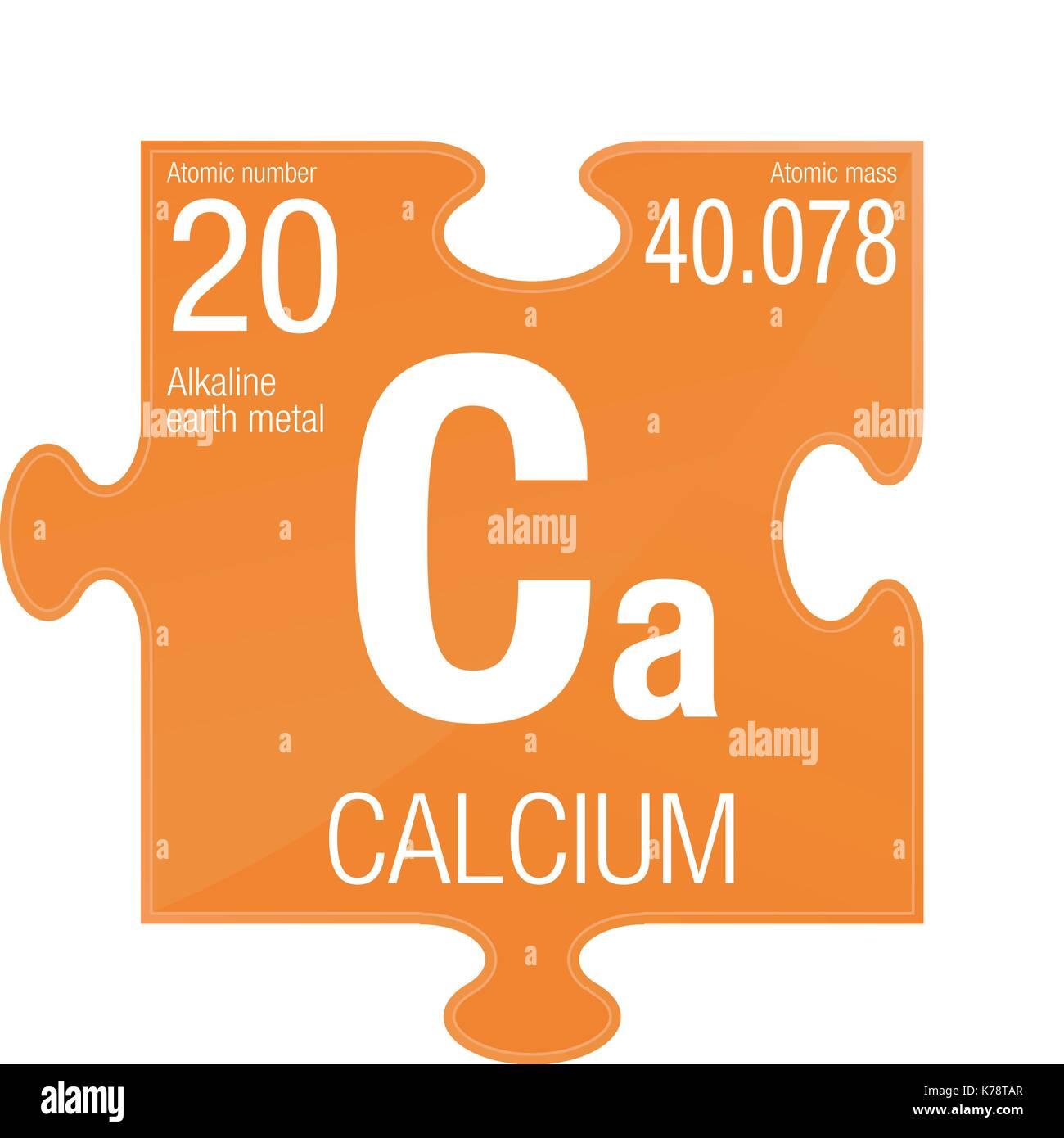 simbolo-di-calcio-elemento-numero-20-del