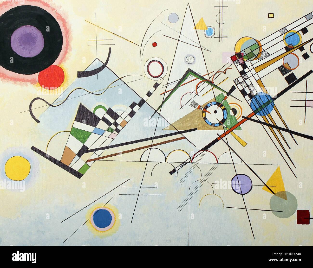 Kandinsky Komposition