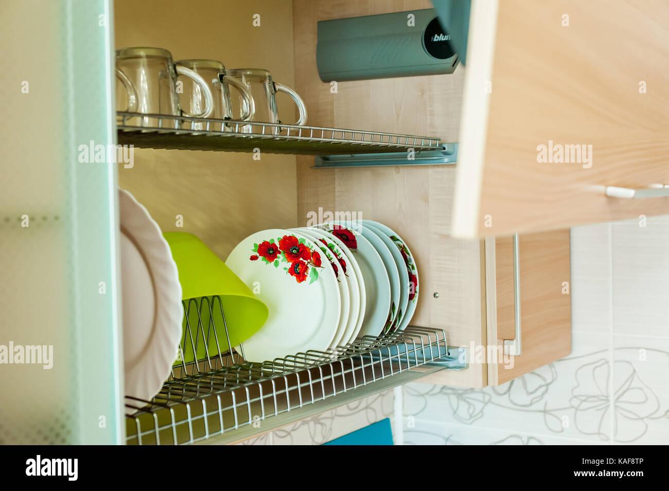 Credenza Con Tazze : Elettrodomestici per la cucina e l interno una credenza con