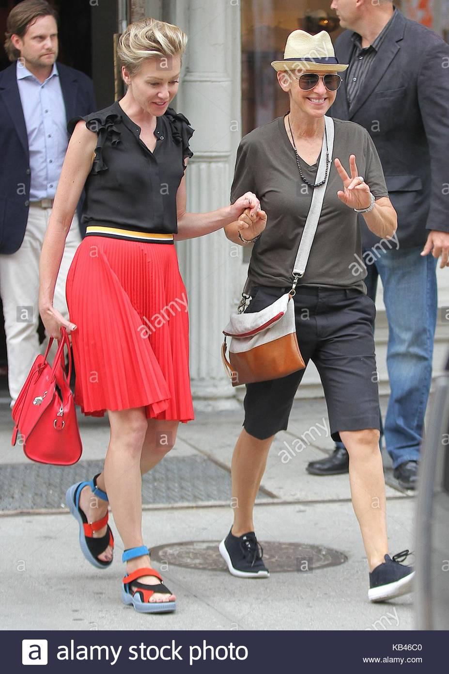 Ellen degeneres e Portia de Rossi. ellen degeneres e Portia de Rossi ...