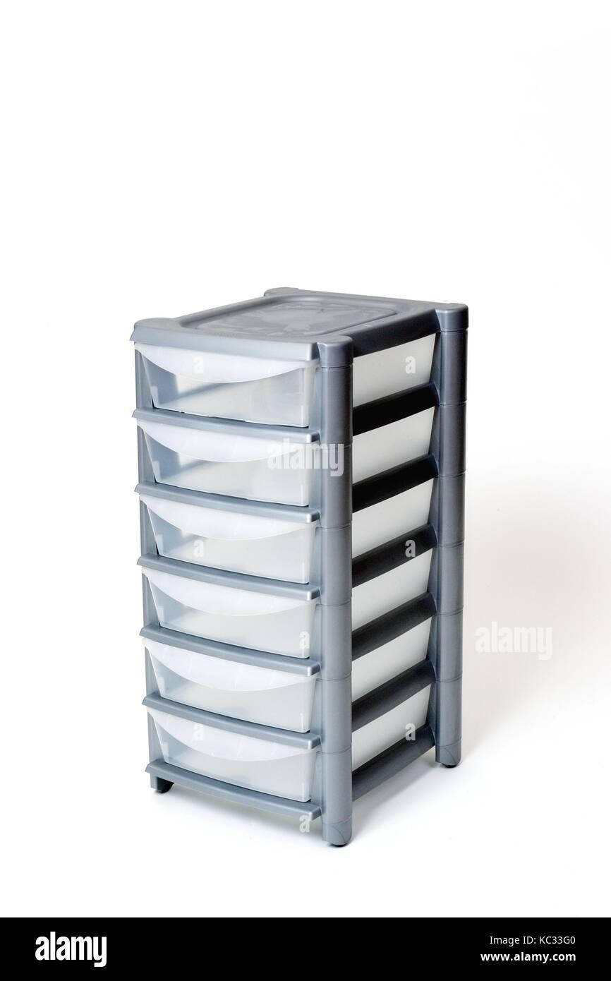 Cassettiere E Contenitori Di Plastica.Cassetti Di Plastica Immagini Cassetti Di Plastica Fotos Stock Alamy