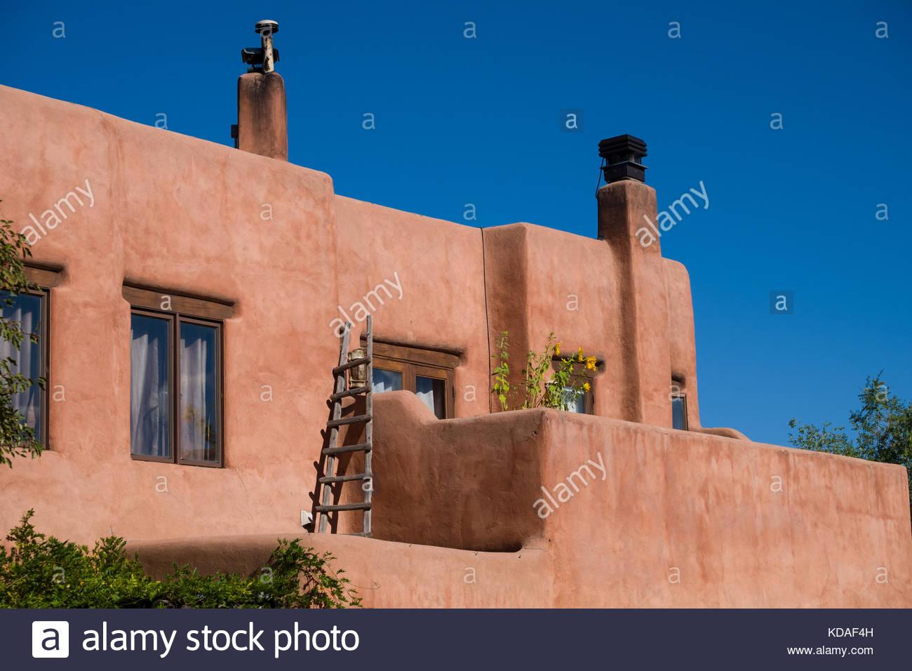 Risalente Santa Fe Nuovo Messico