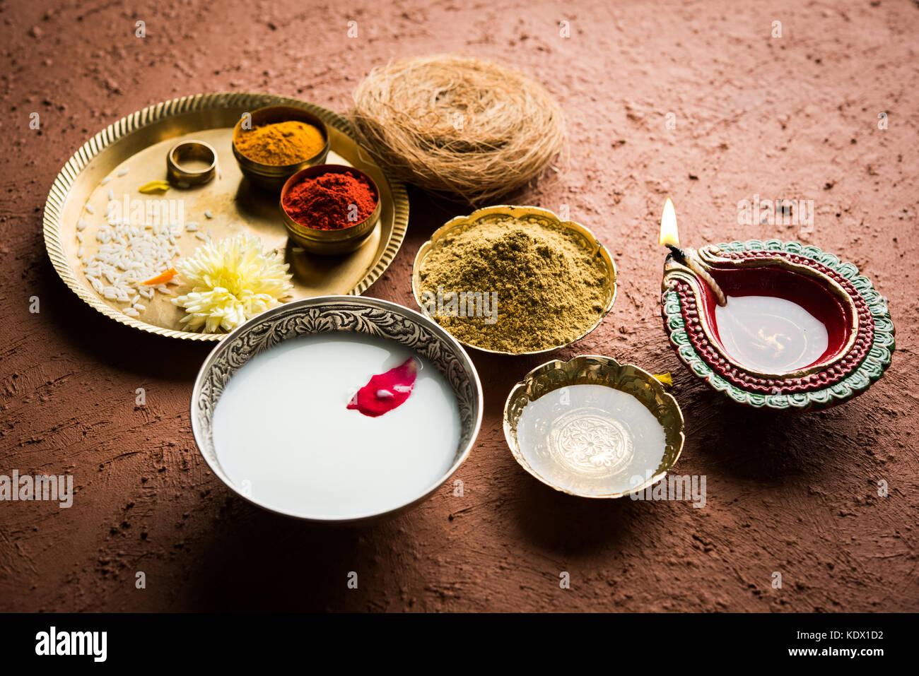 Vasca Da Bagno Occasione : Abhyanga snan sul primo giorno del diwali speciale bagno alle