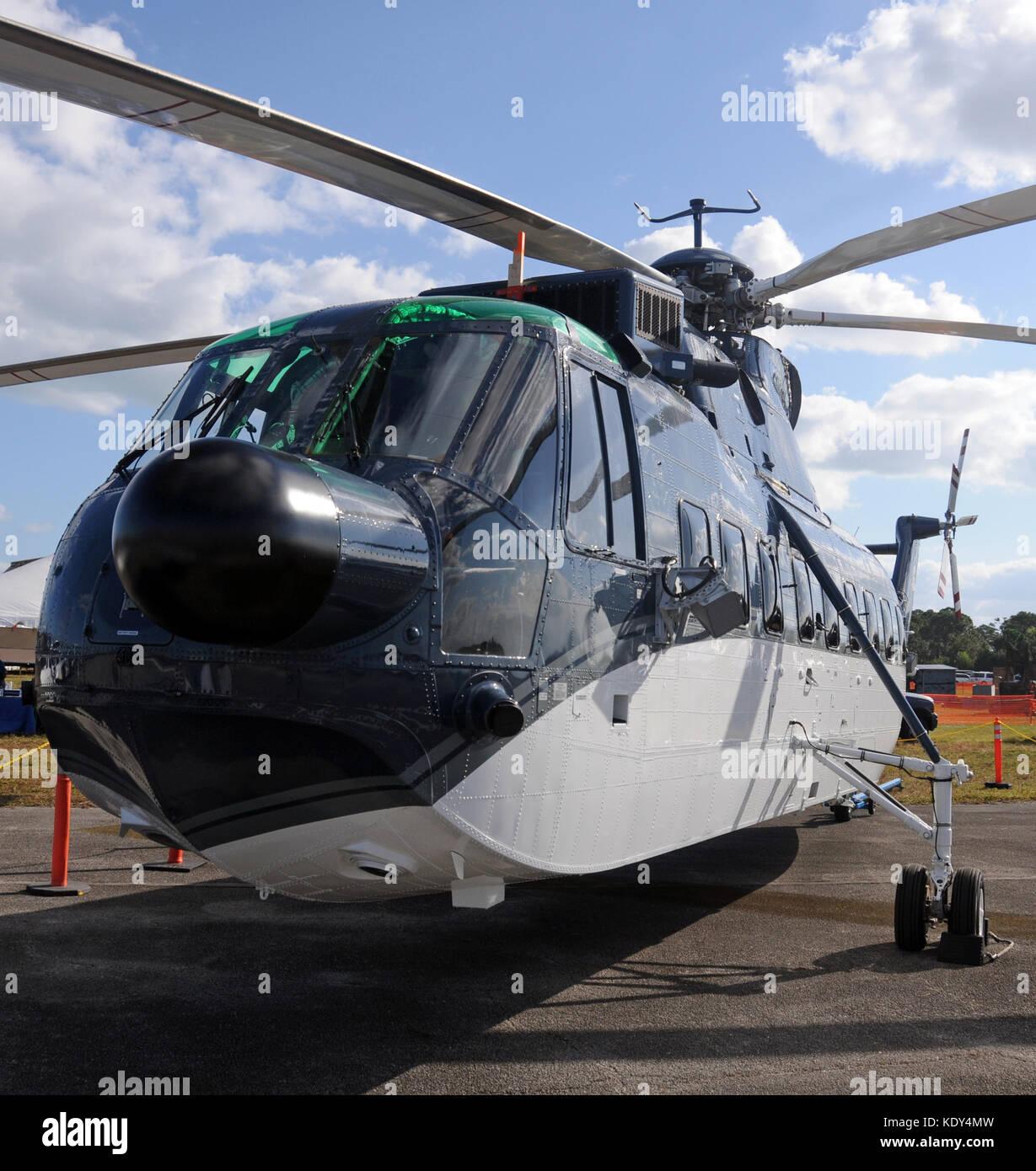 Elicottero Usato : Passeggero moderno elicottero usato per vip travel foto & immagine