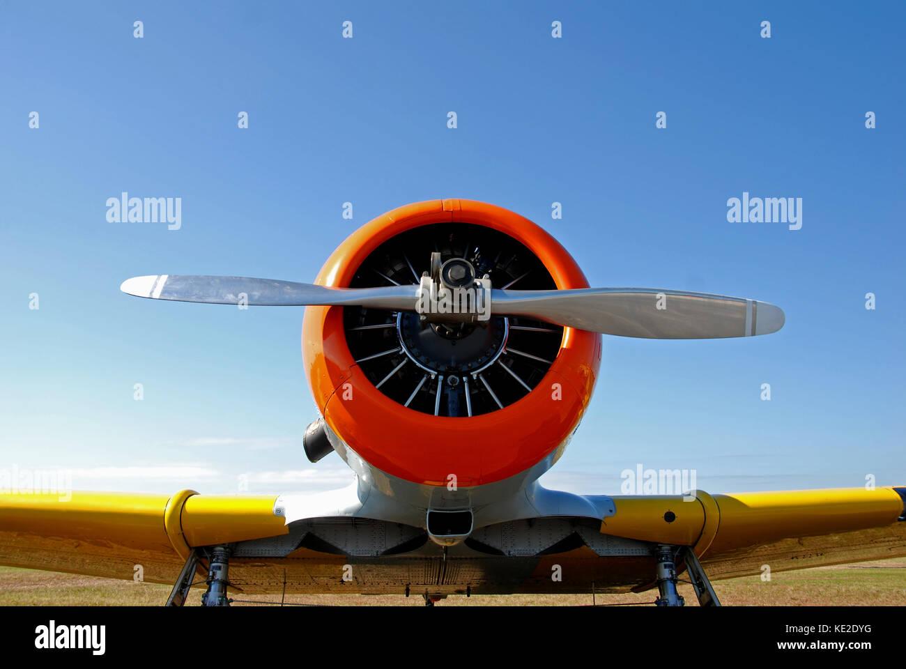 elica aereo  Elica aereo vista frontale Foto & Immagine Stock: 163553364 - Alamy