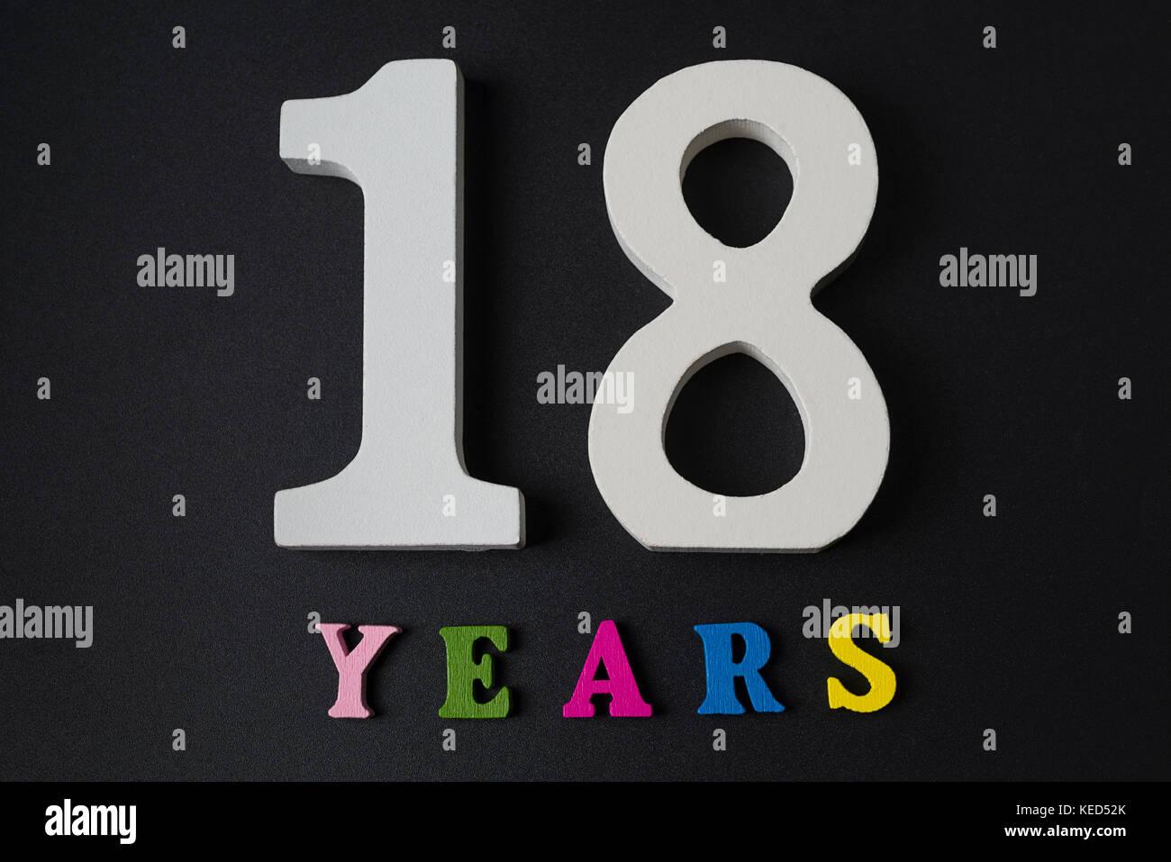 Immagini sfondo 18 anni