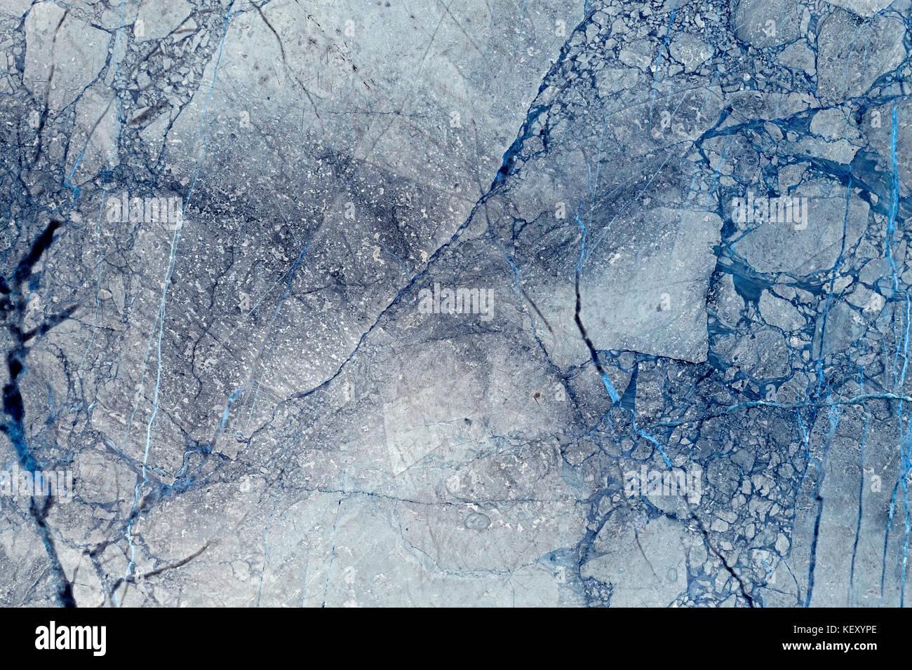 In Marmo Blu Sullo Sfondo Di Texture High Res Foto Immagine
