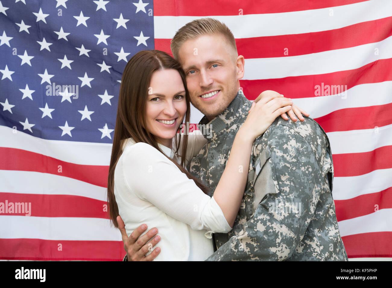 Esercito moglie dating