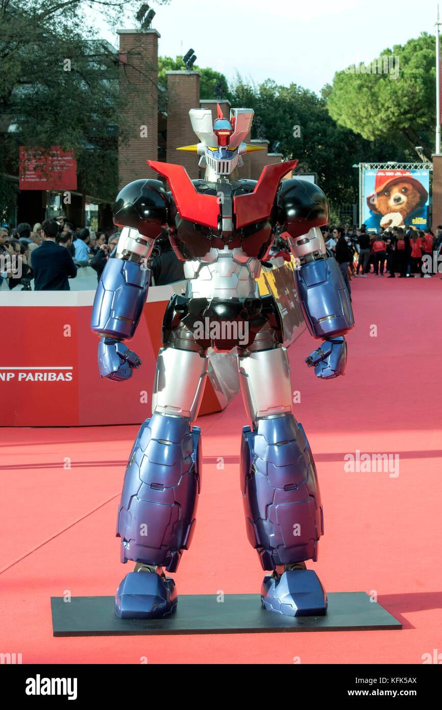 Daitarn la serie che ha rivoluzionato il genere anime robot
