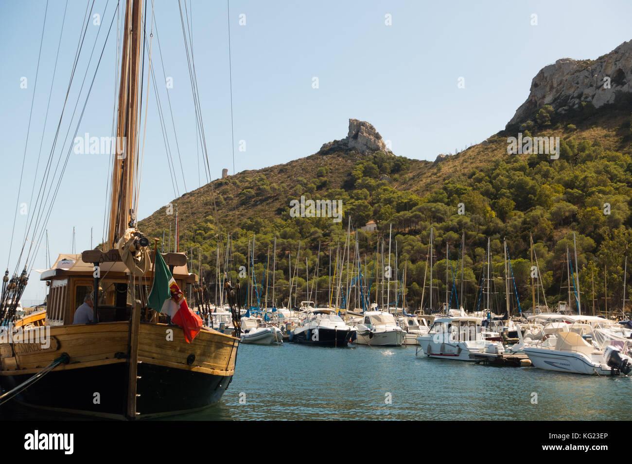 Cagliari Port Immagini e Fotos Stock - Alamy