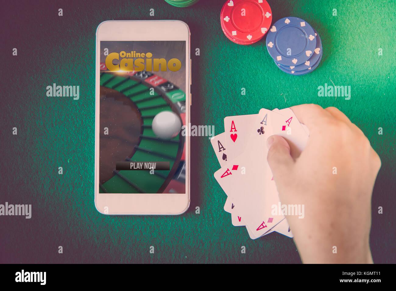 uk online gambling market value