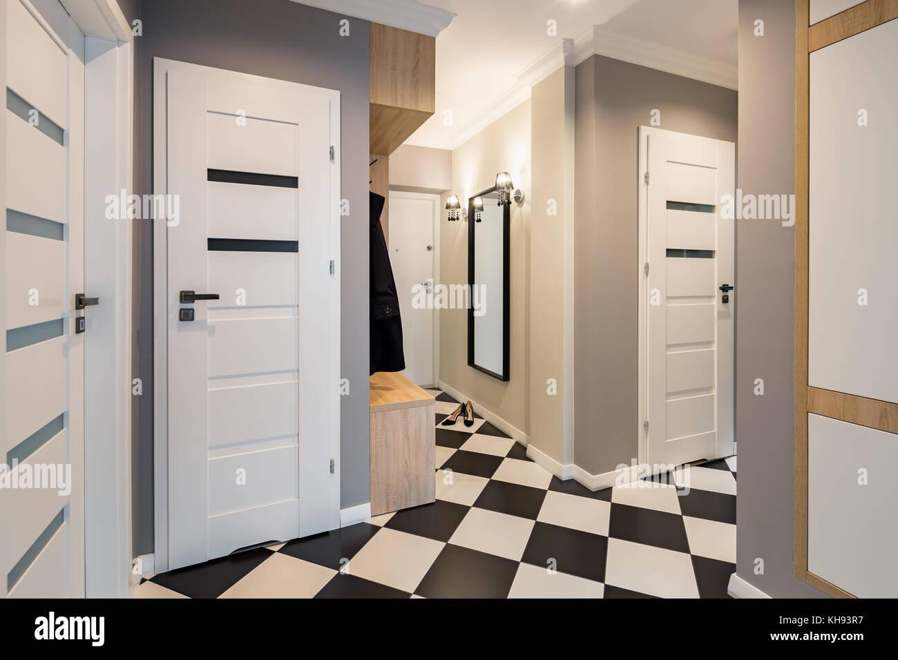 Design interni casa moderna for Design casa moderna interni