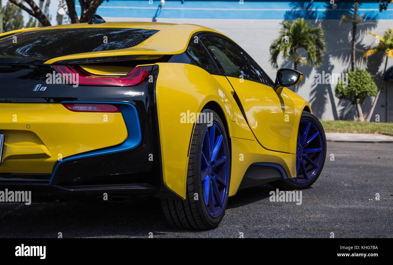 BMW Foto Stock