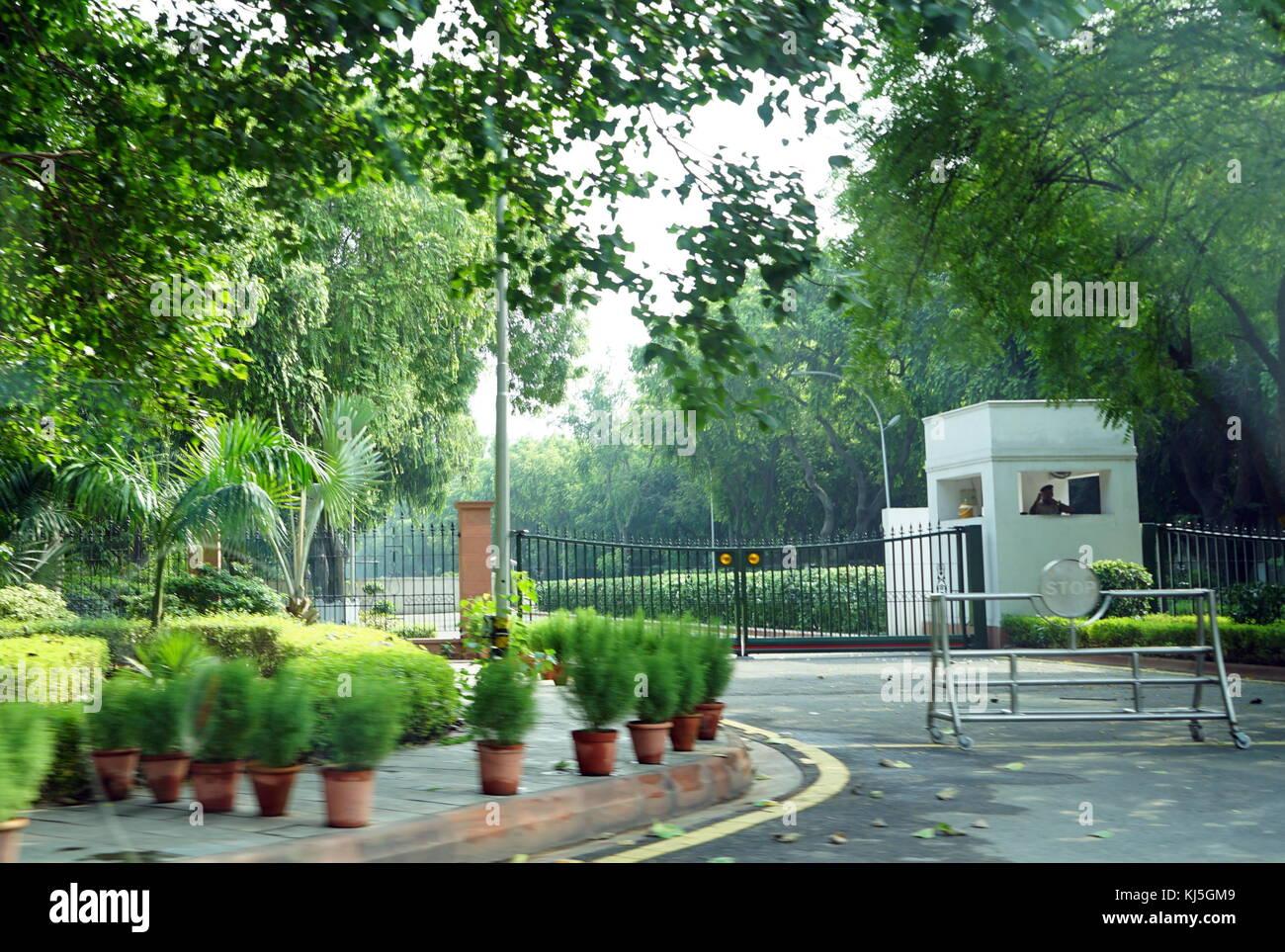 Incontri a Delhi India
