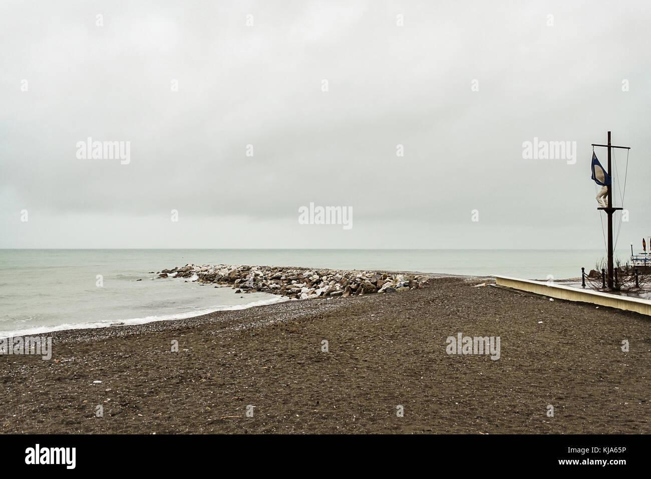 Paesaggi della Toscana Immagini Stock