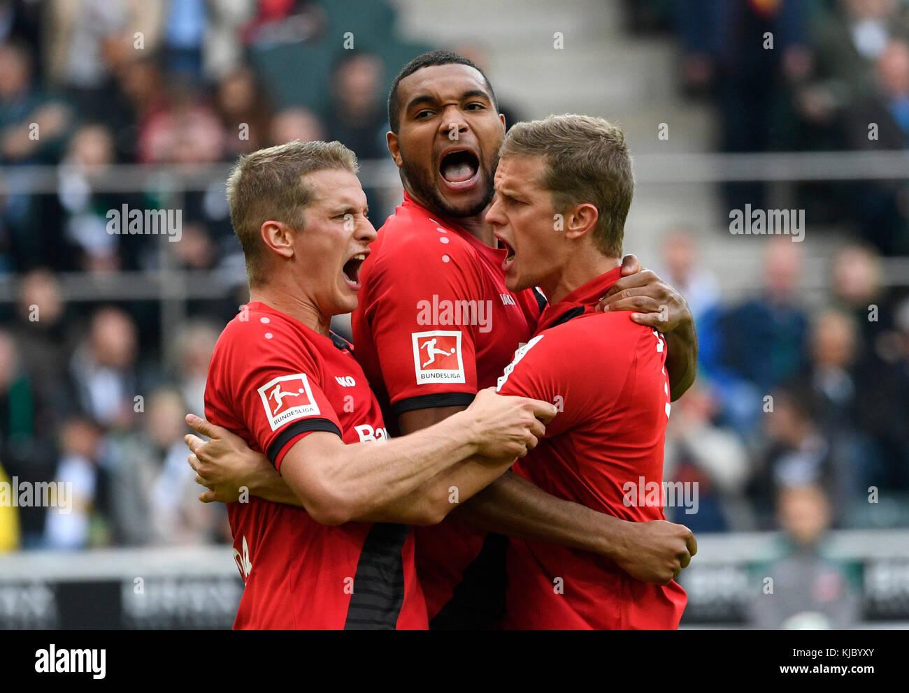 Allenamento calcio Bayer 04 Leverkusen prima