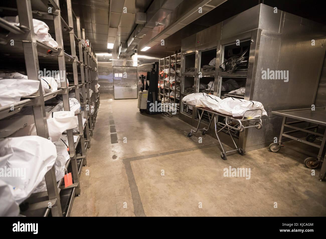 Tucson arizona camera mortuaria presso l 39 ufficio di for Ufficio di presidenza camera