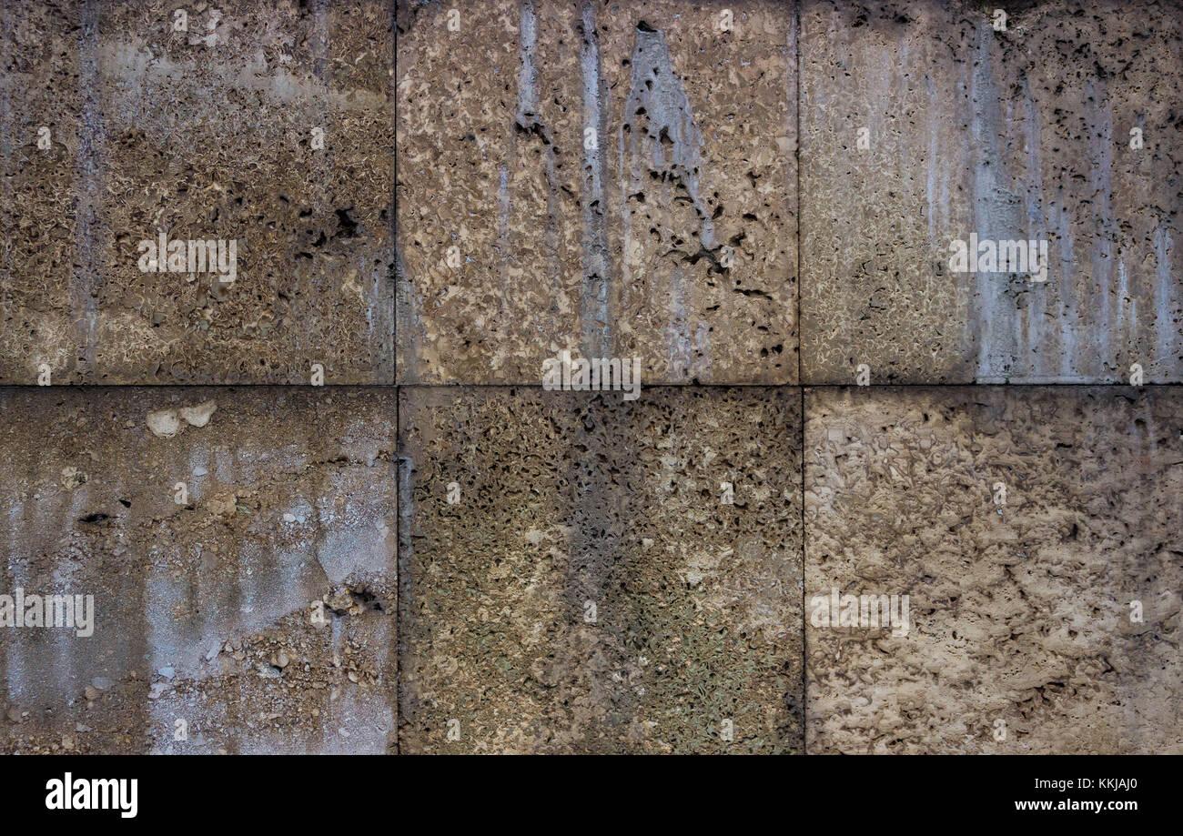 Sfondo di piastrelle imitazione di calcestruzzo piastrelle