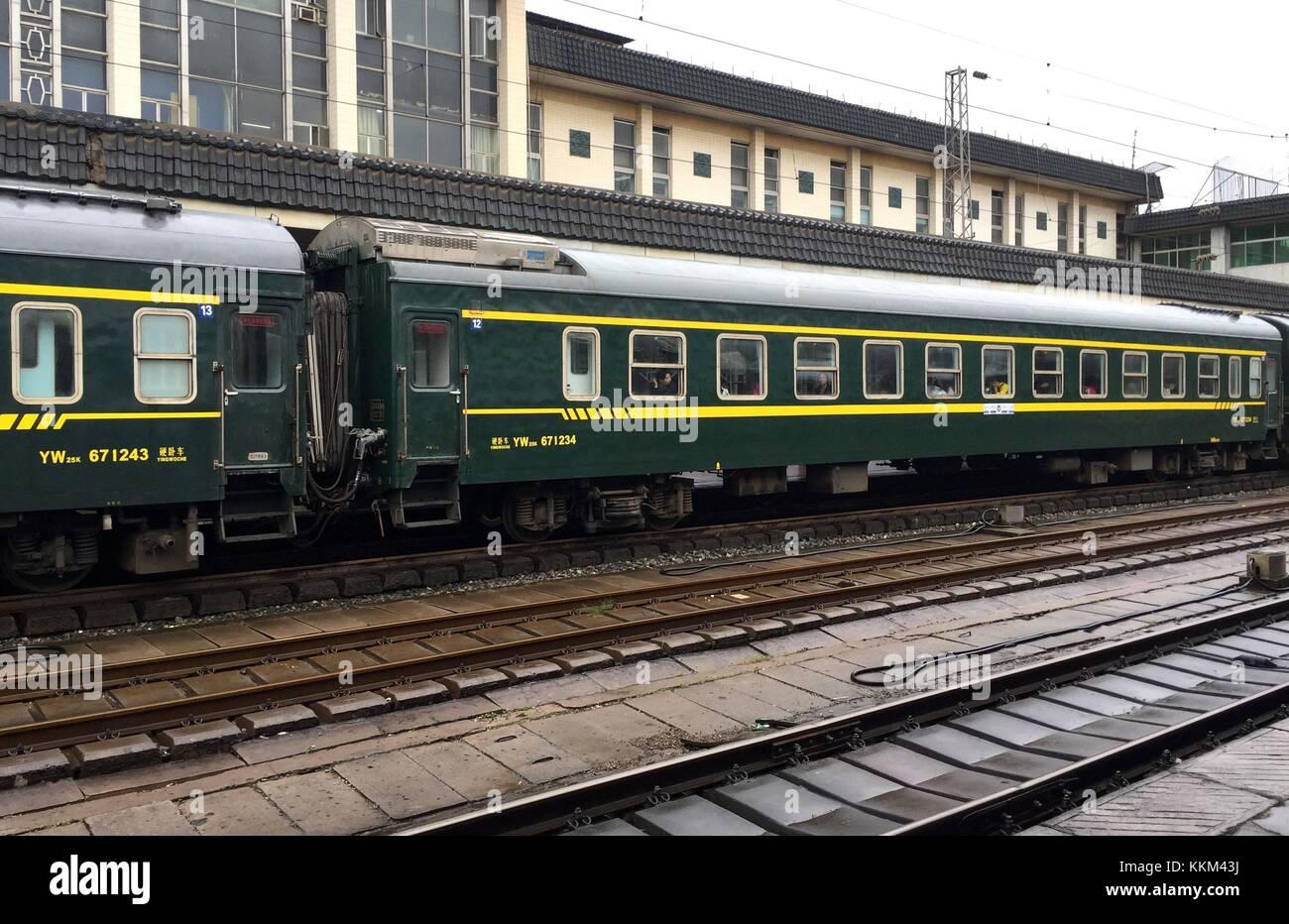 Carrozza Letto In Inglese : Vagoni letto in inglese: come scegliere la tipologia di treno e