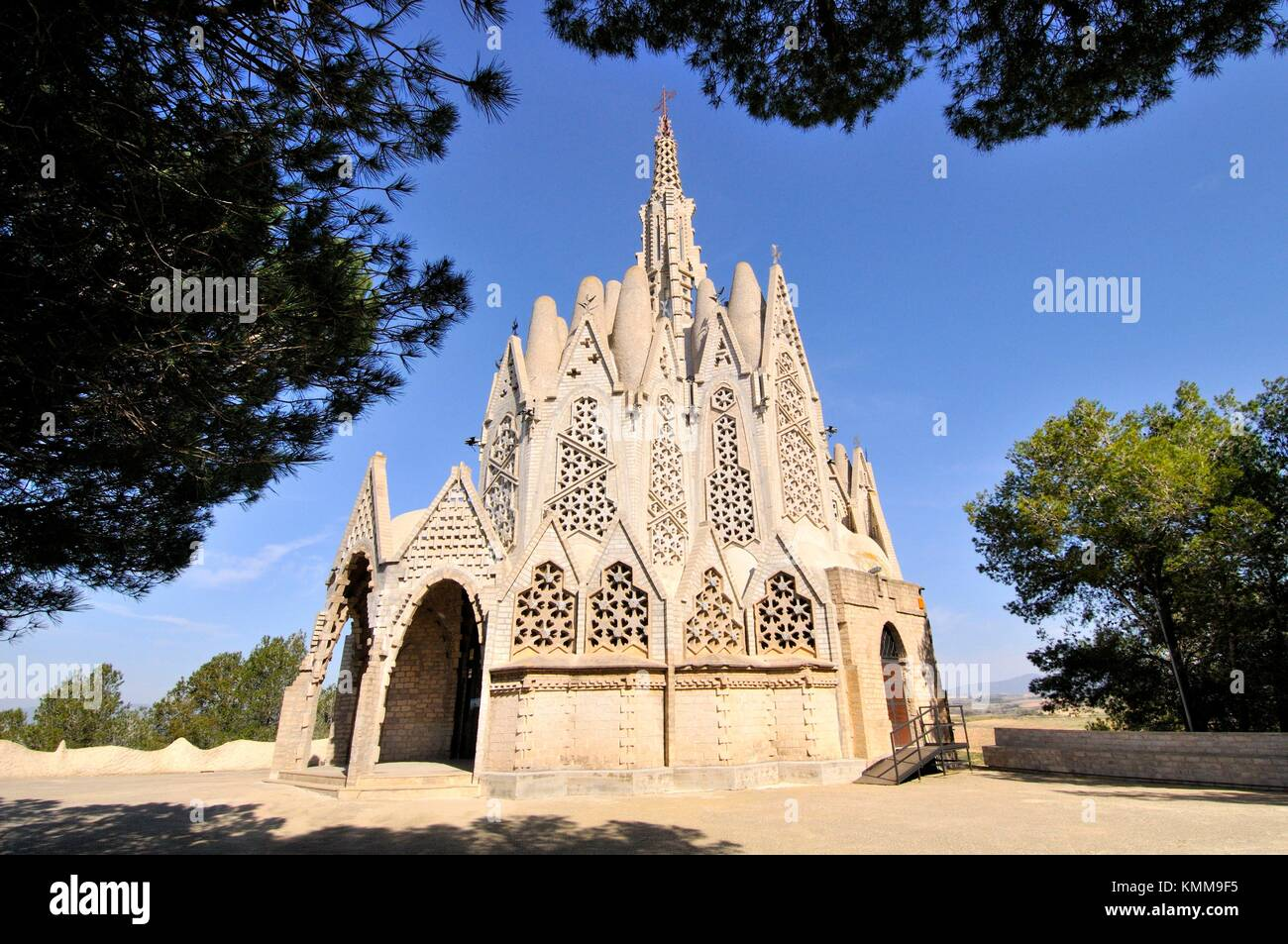 Santuario di Mare de Déu de Montserrat (Nostra Signora di Monsterrat ... e4ea9059e28