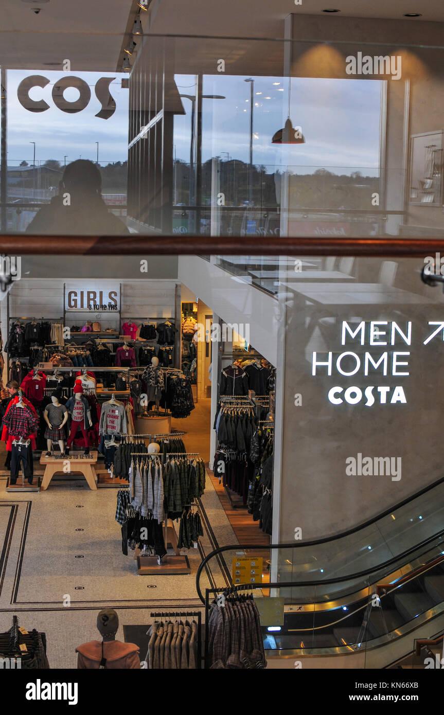 nuovo prodotto e3833 dad5a Next abbigliamento e retail store Rushden laghi nel ...