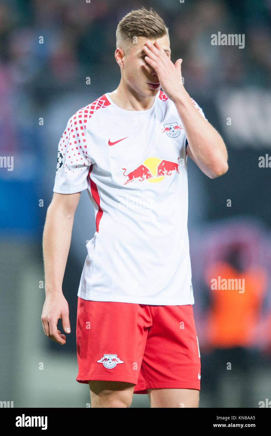 Terza Maglia RB Leipzig Willi Thomas Orban