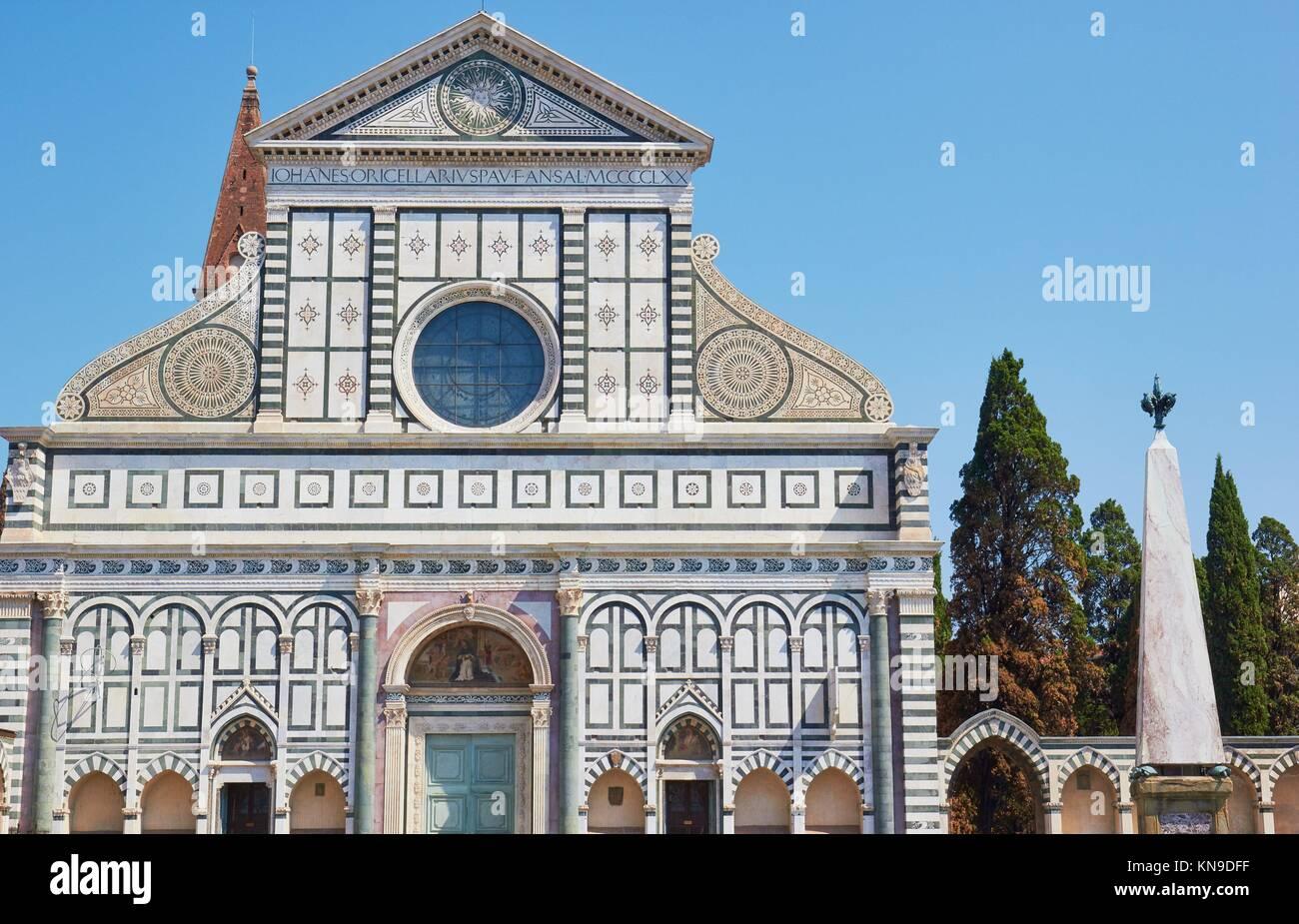 Piazza Santa Maria Novella Florence Immagini Piazza Santa Maria