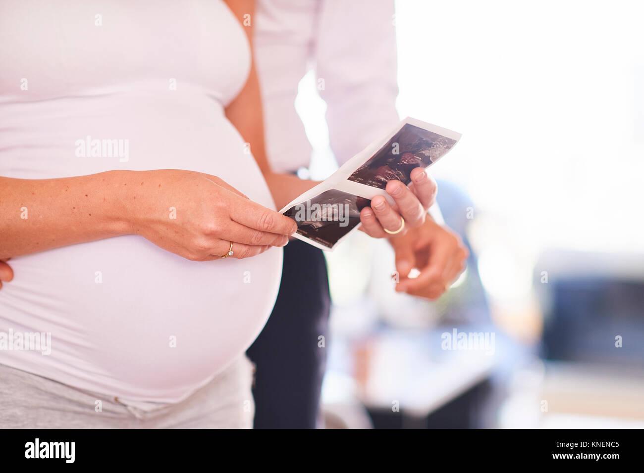gravidanza ad ultrasuoni