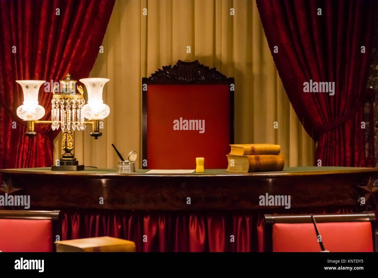 Scrivania Vintage Legno : Executive sedia in legno primo congresso vecchia scrivania vintage