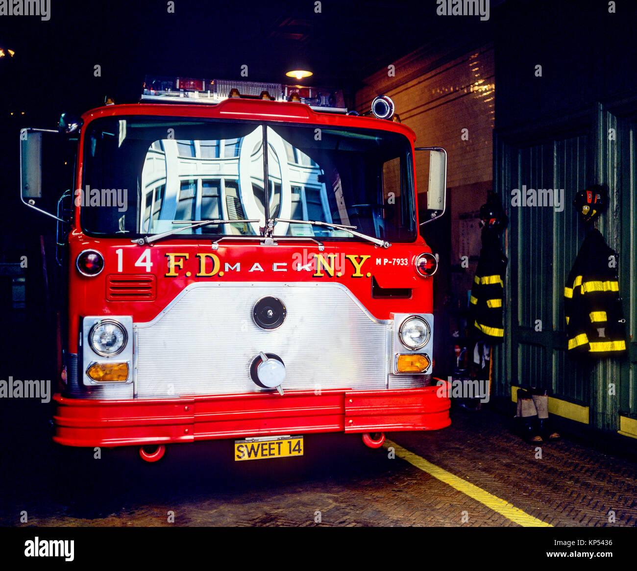 NYC pompiere velocità datazione