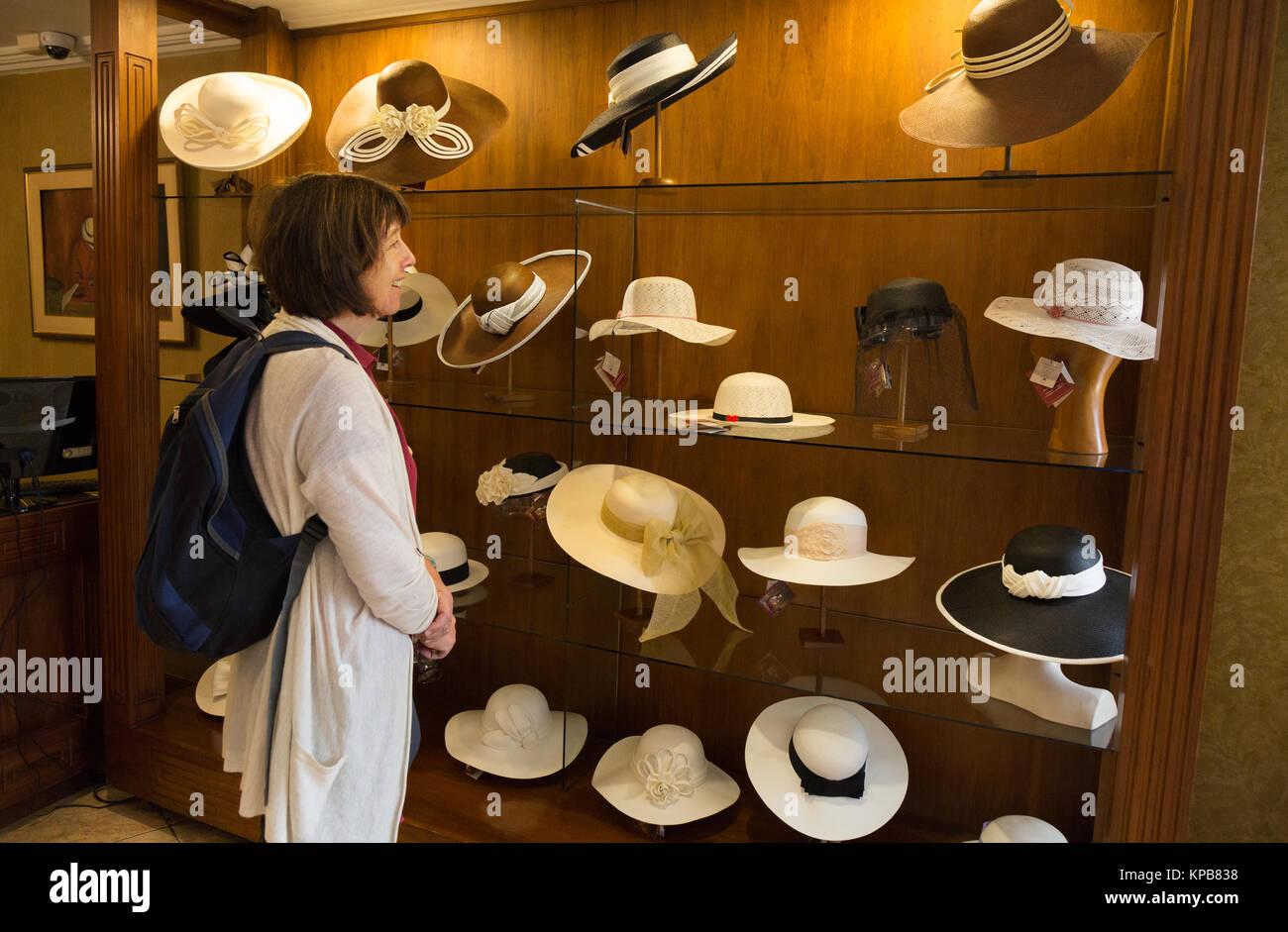 Ecuador Panama cappelli - donna shopping per un cappello di Panama 20ead74e269d