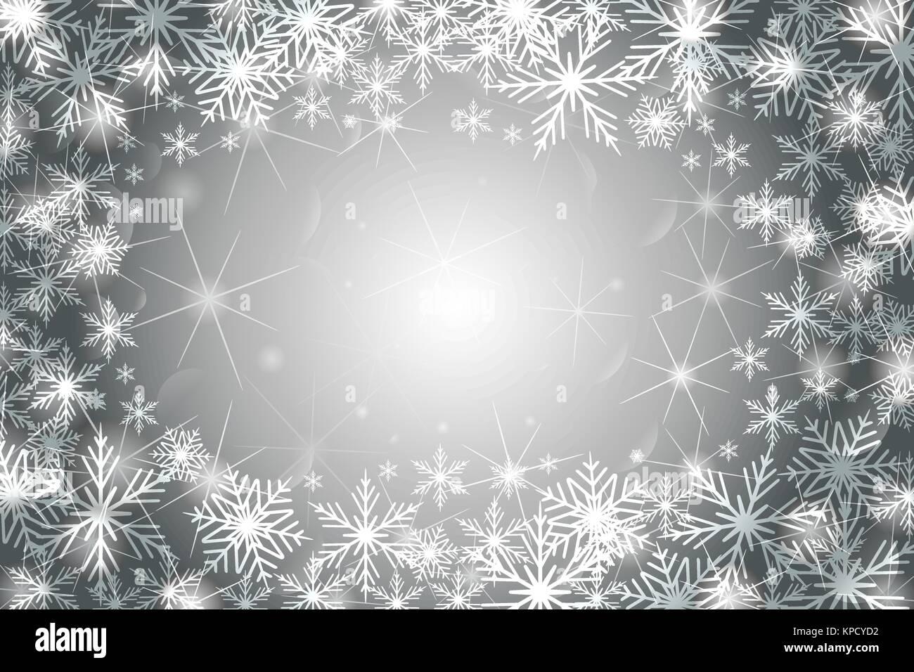 Astratto Sfondo Pallavolo Disegno Vettoriale: Inverno Disegno Vettoriale