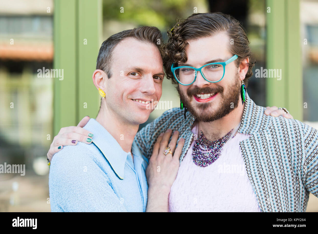 Giovane coppia sesso