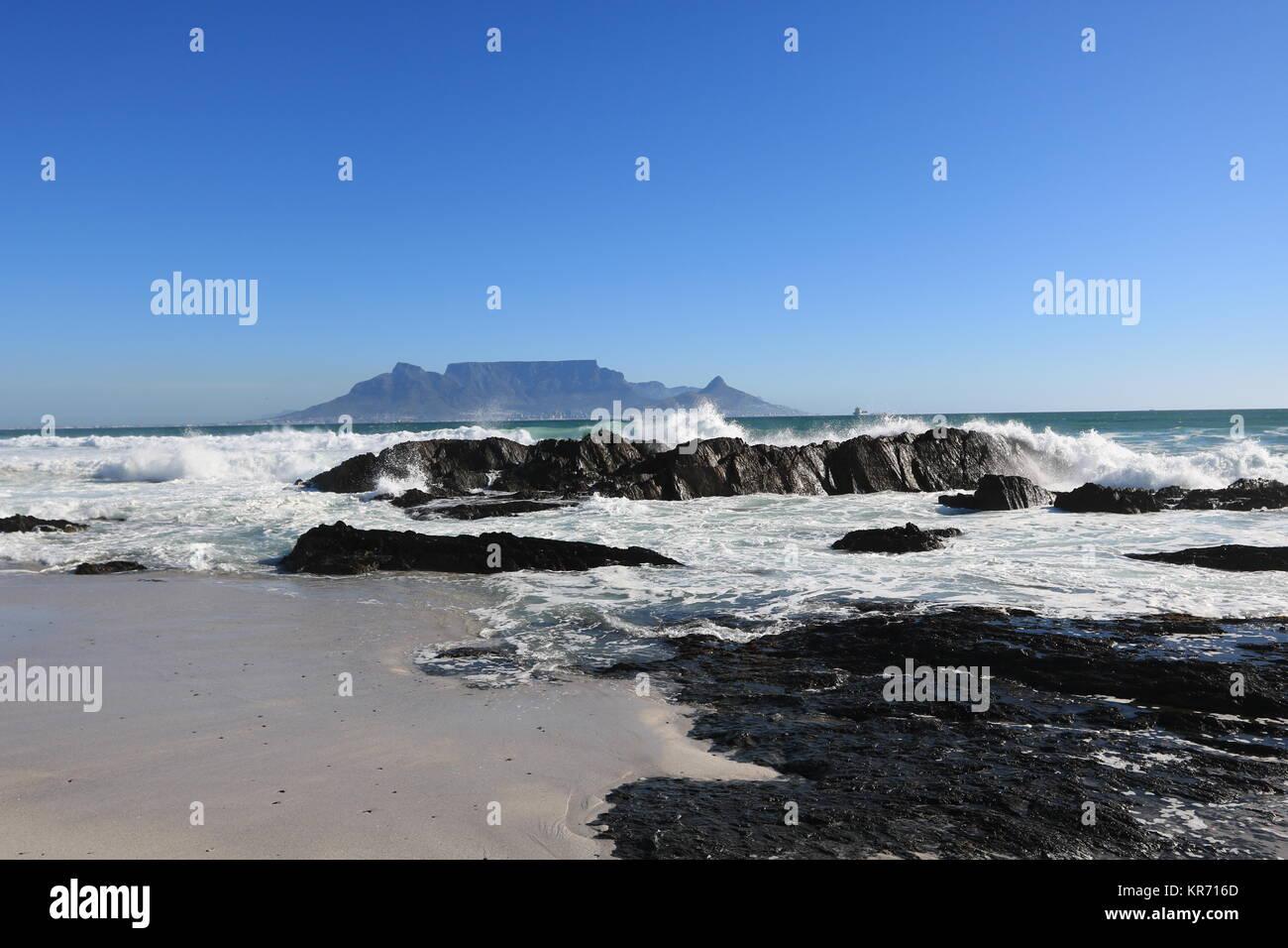 Città del Capo Sud Africa Immagini Stock