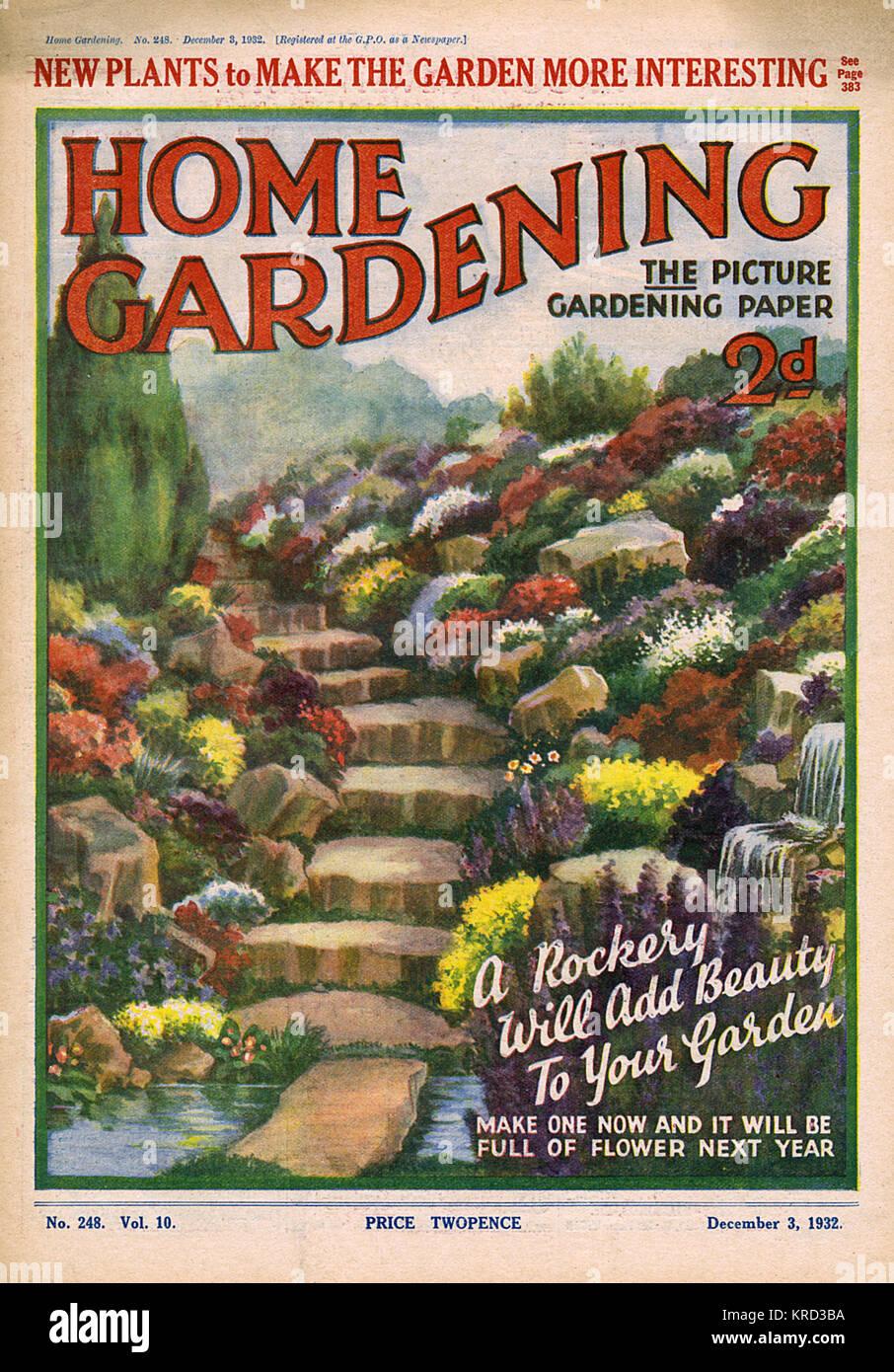 datazione per giardinieri UK