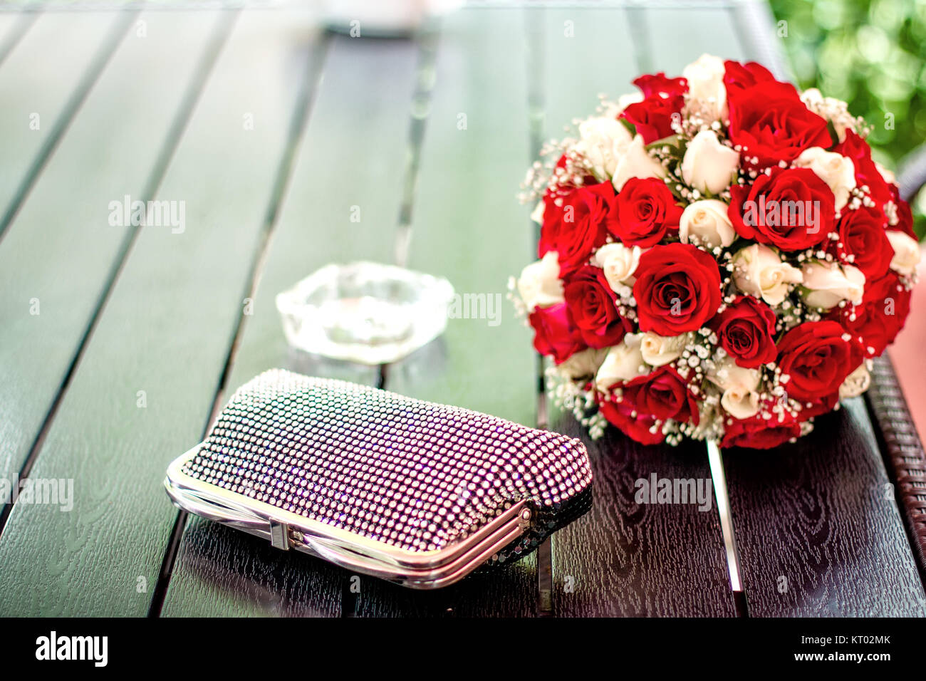 Bouquet Sposa Borsetta.Brides Bouquet Immagini Brides Bouquet Fotos Stock Alamy