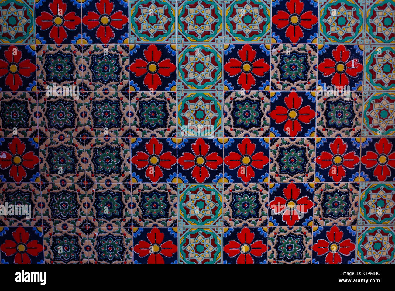 Indigo blue vintage wallpaper background immagini & indigo blue