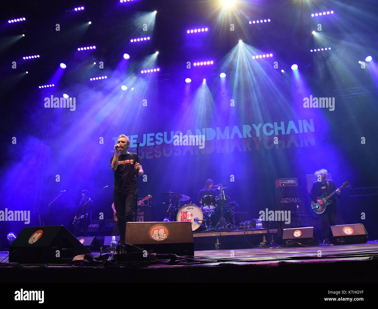 9a13ccc1f8 The Jesus And Mary Chain Immagini   The Jesus And Mary Chain Fotos ...