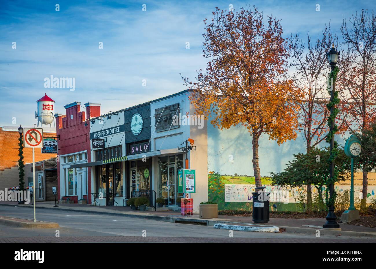 Carson città datazione