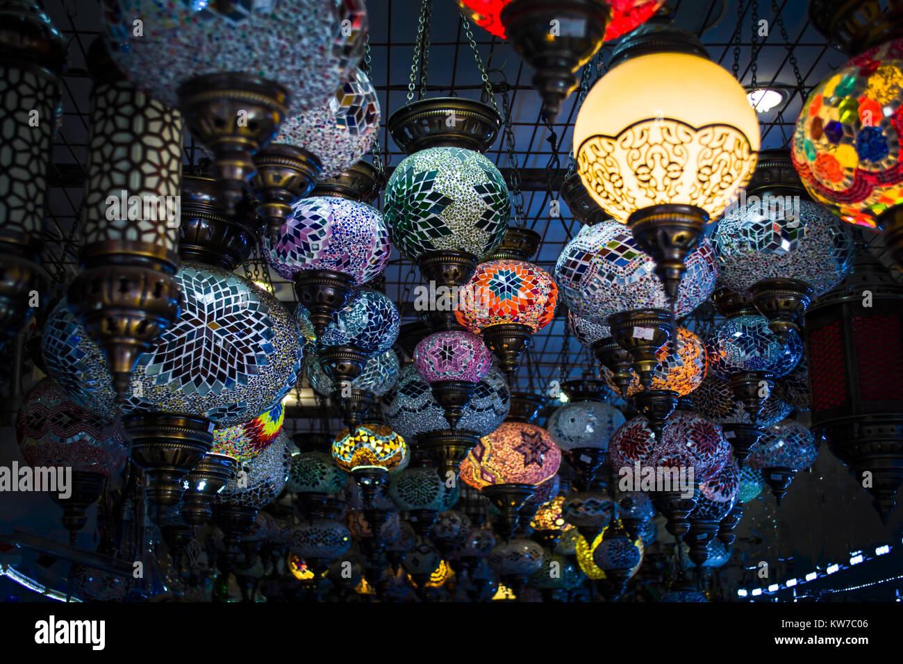 Lampade In Vetro Colorate : Lampada vintage anni in vetro a milano kijiji annunci di