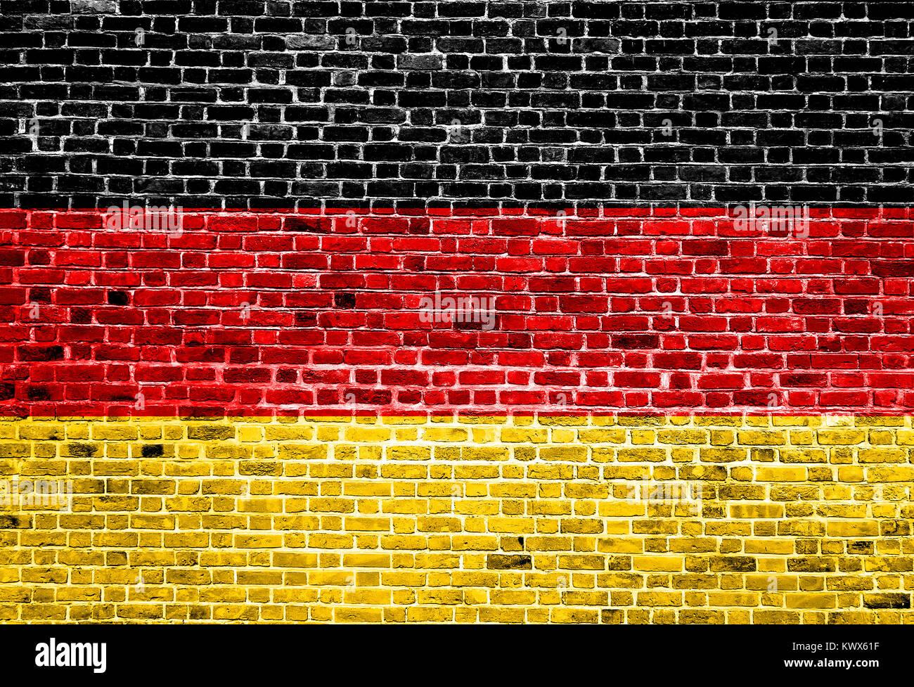 Sfondi bandiera germania