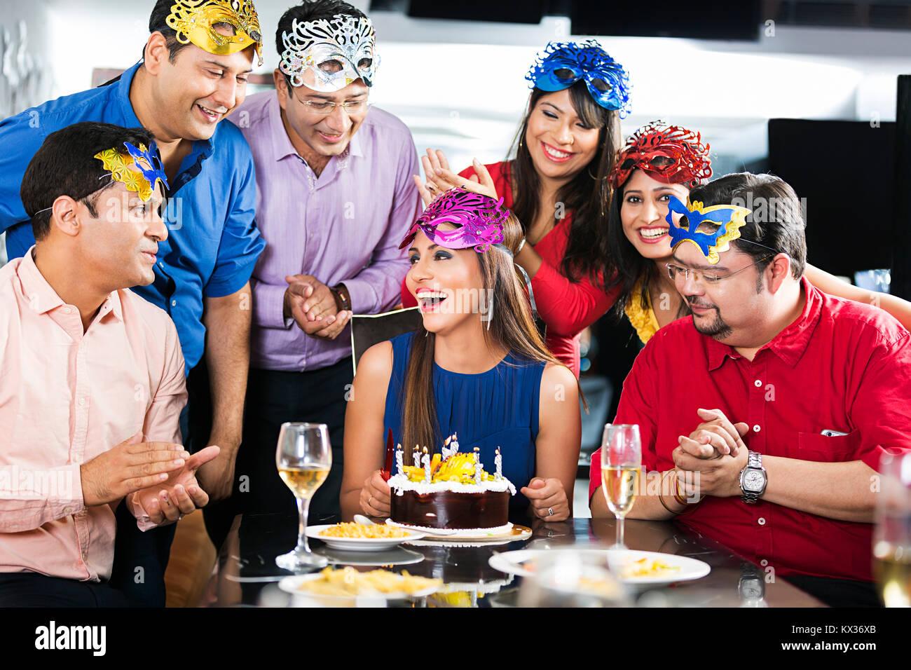 Festa Compleanno 40 Anni Uomo gruppo adulti uomini e donne festa di compleanno, il
