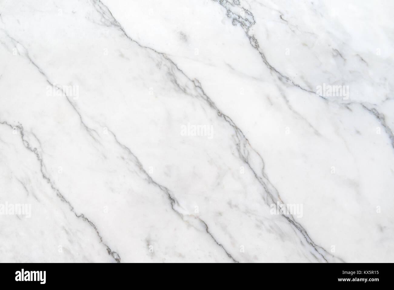 Piastrelle di marmo bianco surface texture di sfondo di lusso look