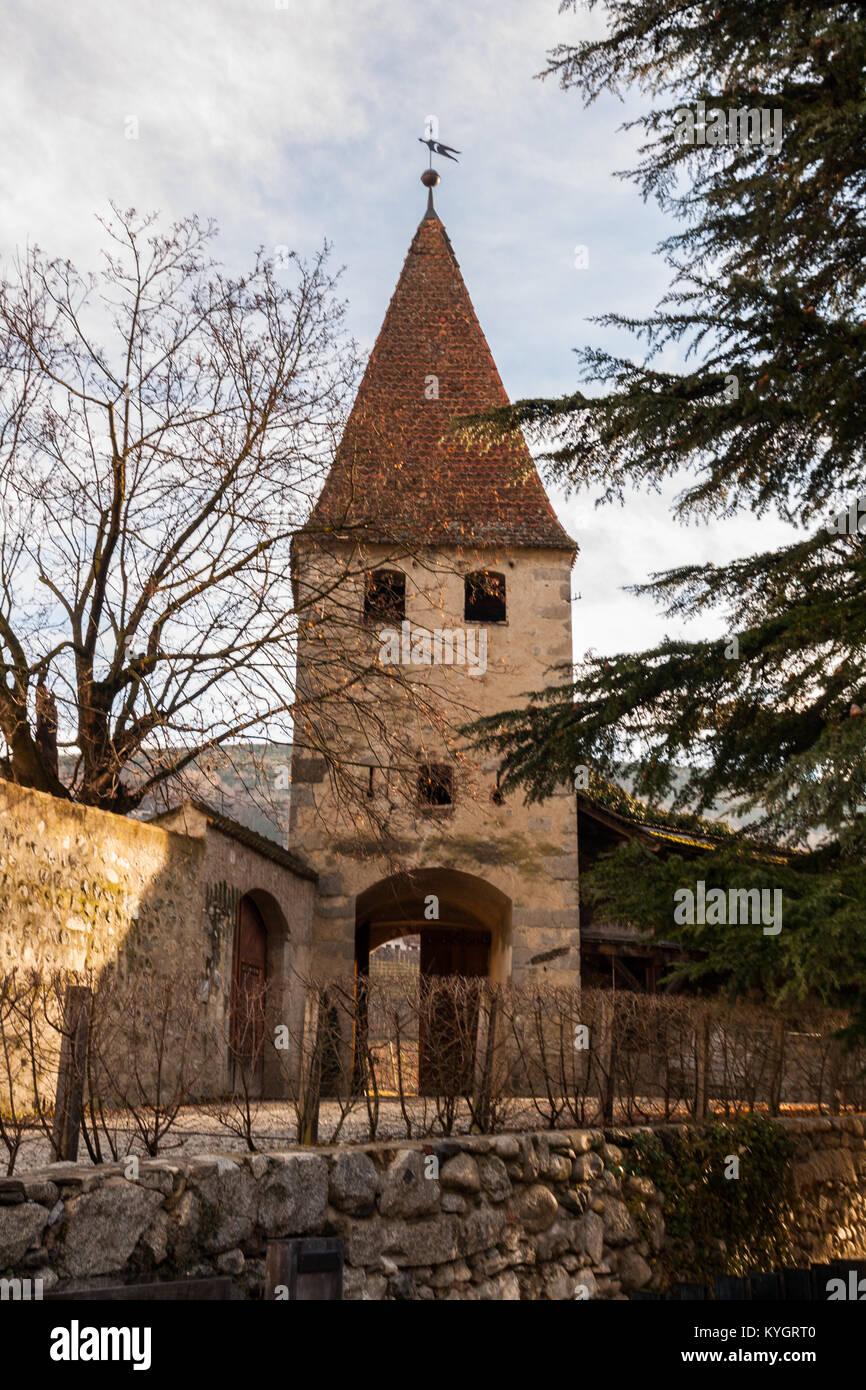 Il monastero di Novacella, Varna, Bolzano, Trentino Alto ...